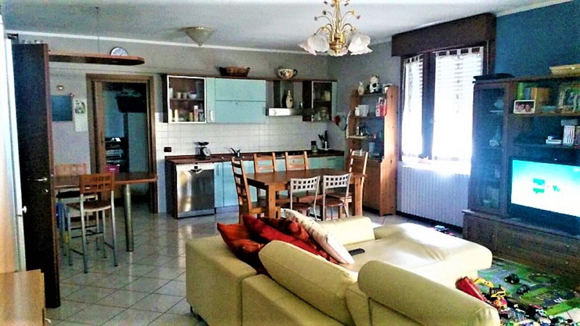 Appartamento Pegognaga Rif. 257