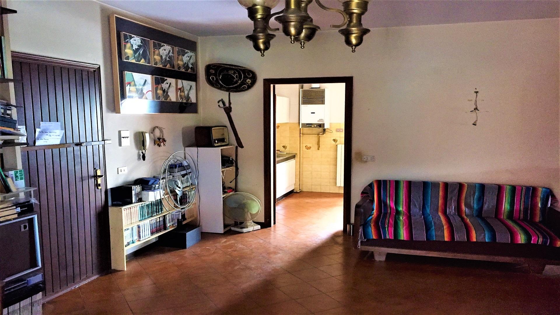 Appartamento Pegognaga Rif. 266