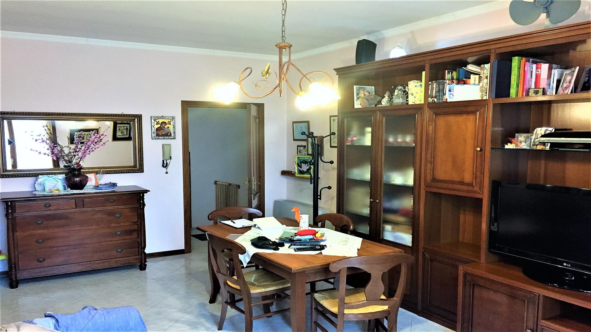 Appartamento Pegognaga Rif. 270