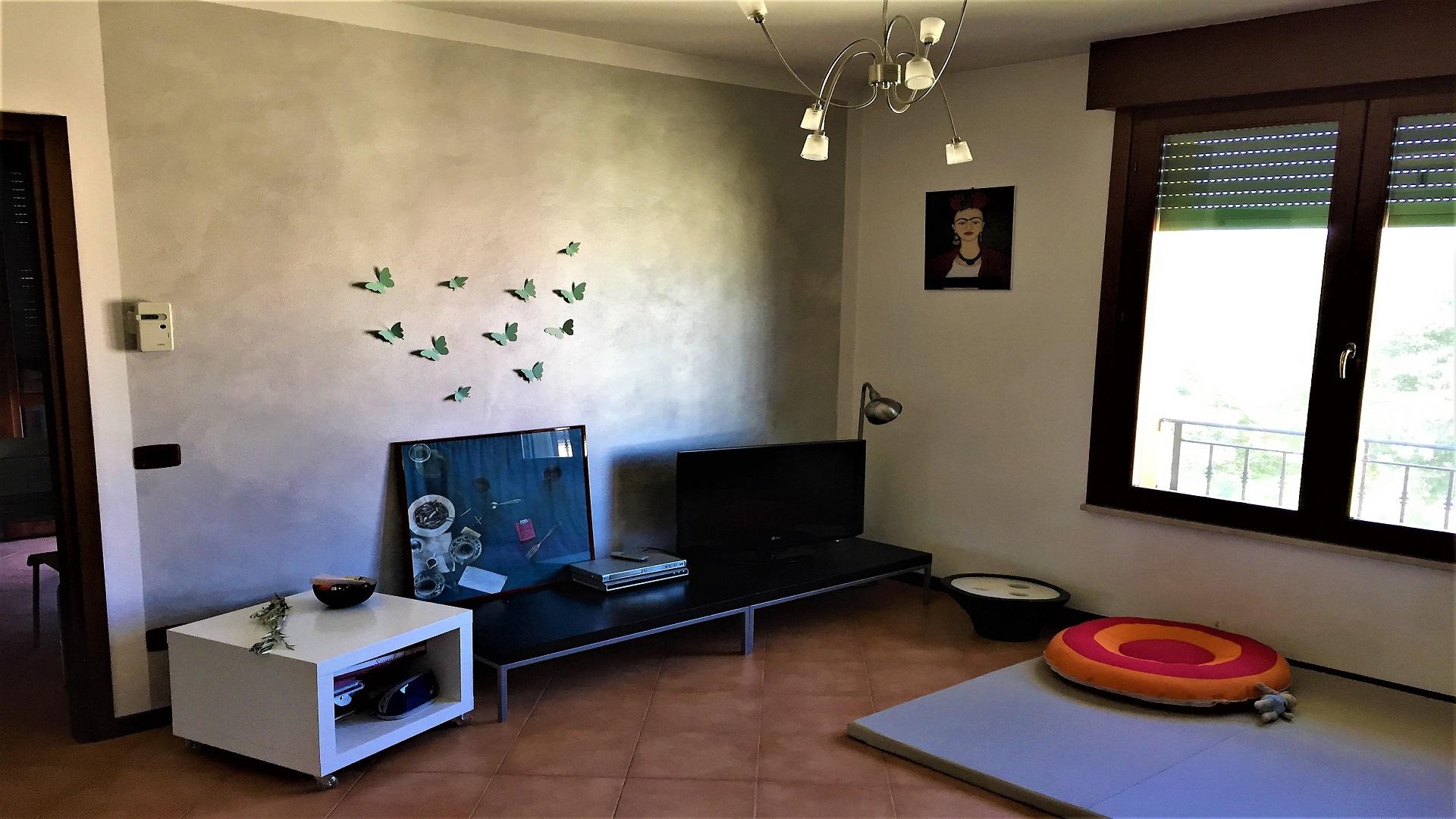 Appartamento Pegognaga Rif. 276